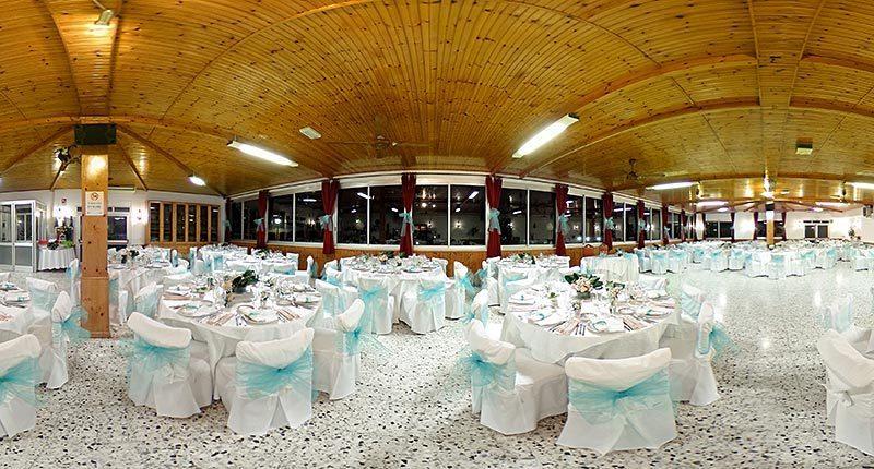 ristorante 360°