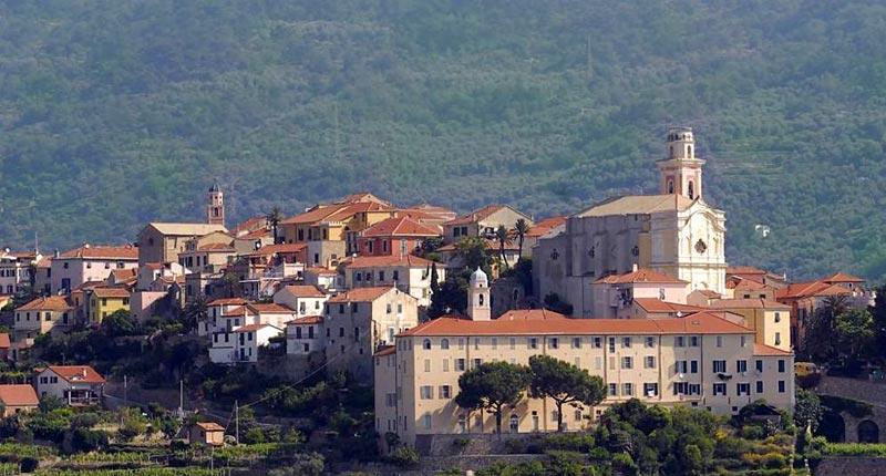 Diano Castello Hotel San Matteo