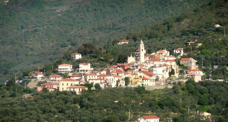 Villa Faraldi Hotel San Matteo